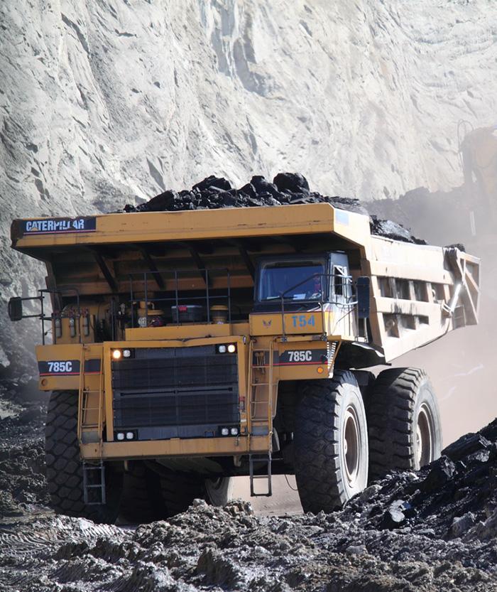 Mines---Quarries