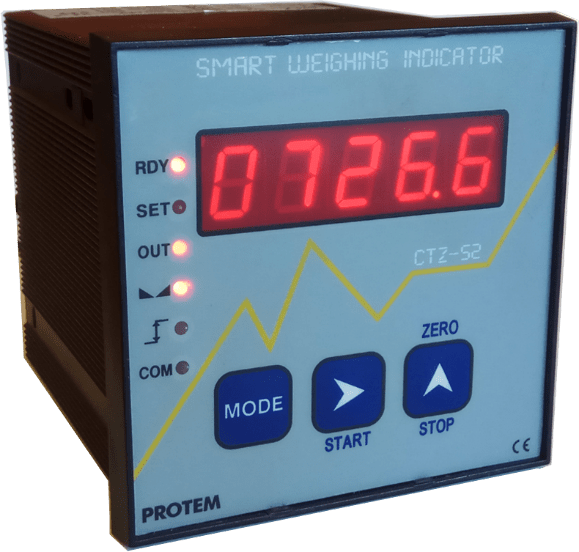 CTZ-52-Smart-Weighing-Indicator