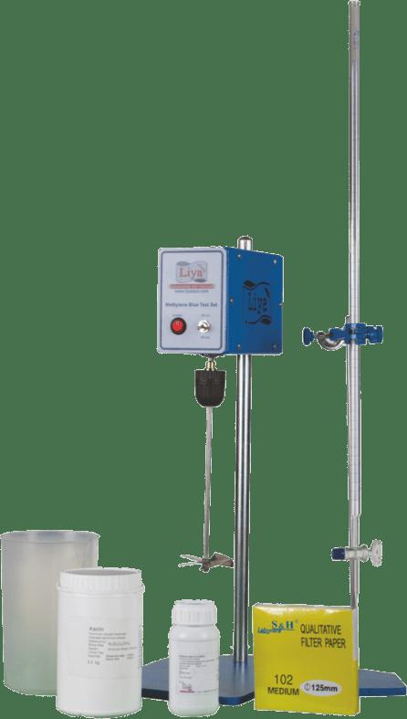 Methylene-Blue-Test
