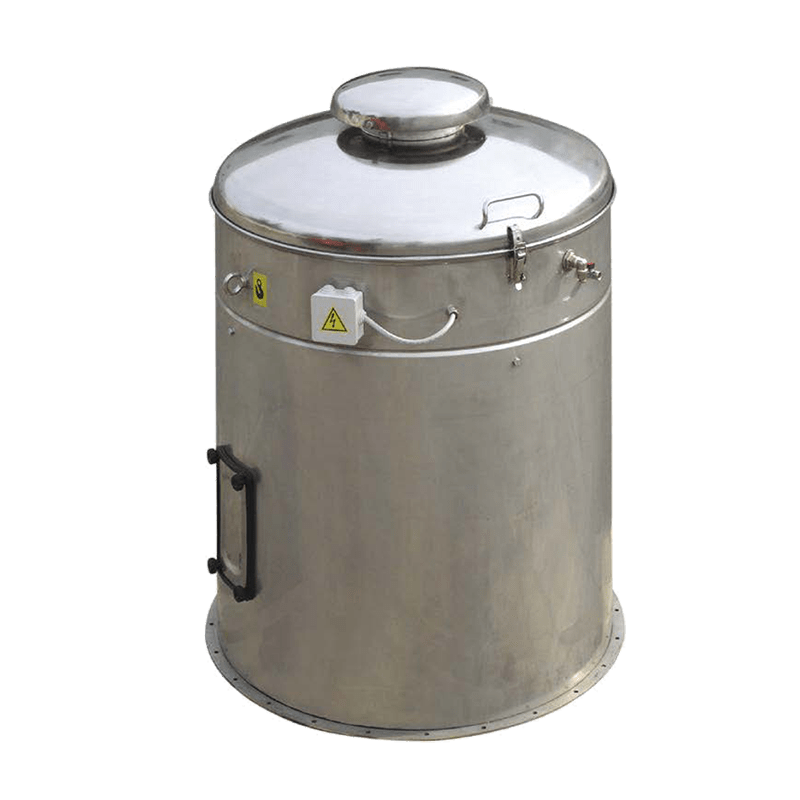 Dust-filters-for-cement-silo