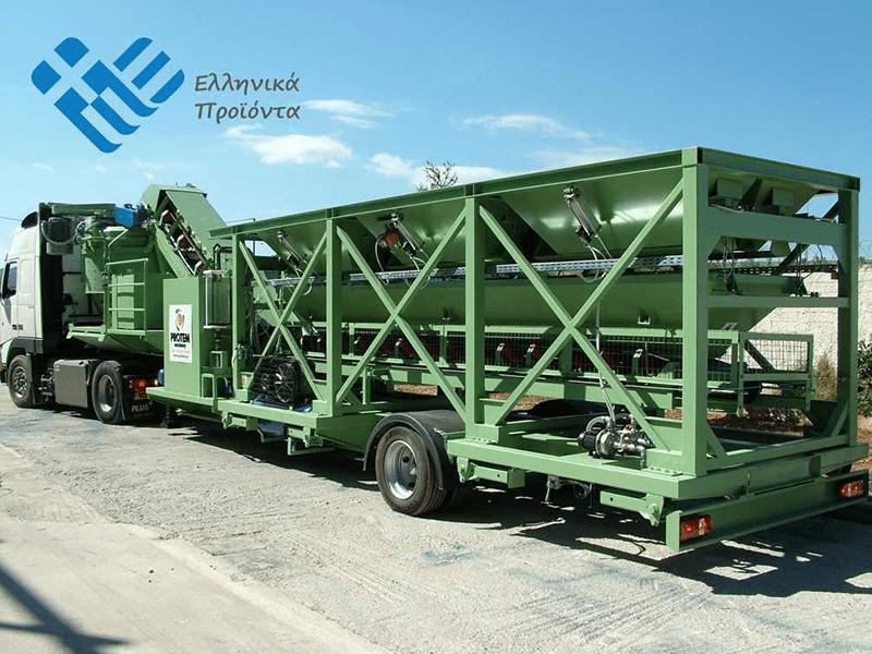 Κινητό-παρασκευαστήριο-σκυροδέματος-Μοντέλο-PRM-50-F.M