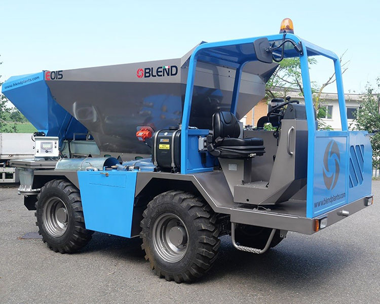 Mobile-Concrete-Batching-Plant-on-a-4X4-Vehicle