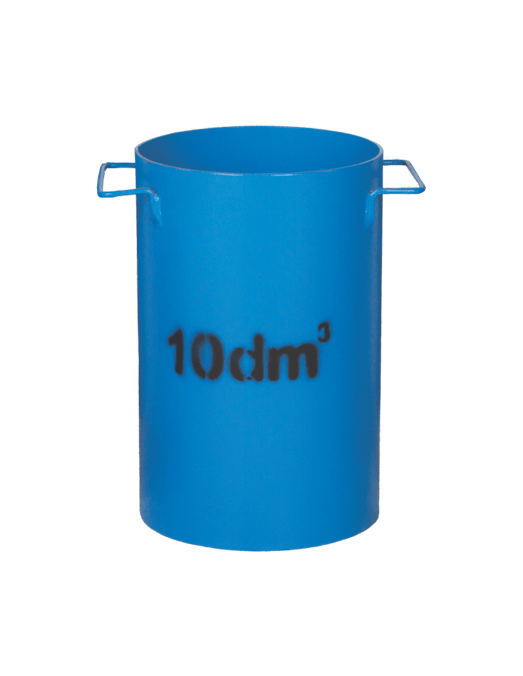 Unit-Weight-Measures